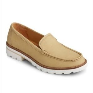 Sperry loafer women's